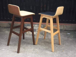 Ghế bar cafe GB02 cho không gian quán cafe